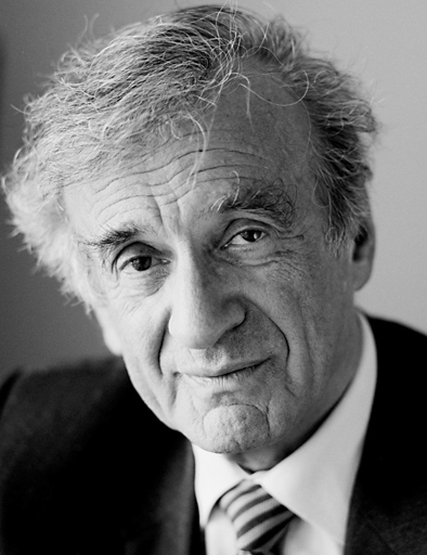 Eliezer wiesel a holocaust survivor and a prolific writer